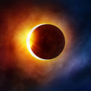 The Solar Eclipse in Cancer